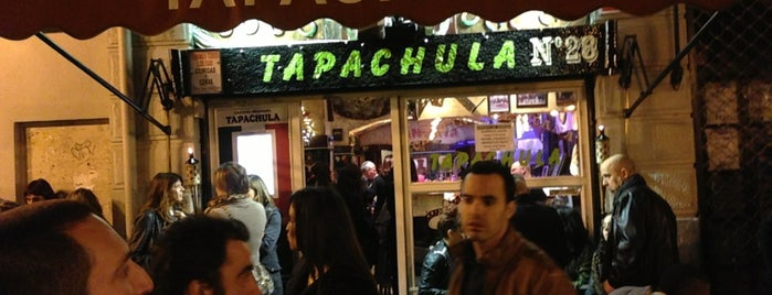 La Cantina Tapachula is one of Bilbao.