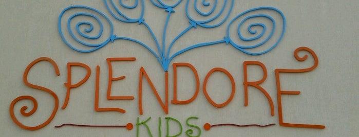 Splendore Kids is one of Lugares favoritos de Marcelle.