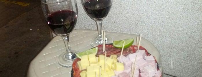 Bodegón De La Frontera is one of FooD & Drink.