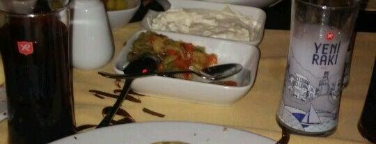 Bey'oğlu Restaurant is one of ANTALYA #2 🌊.