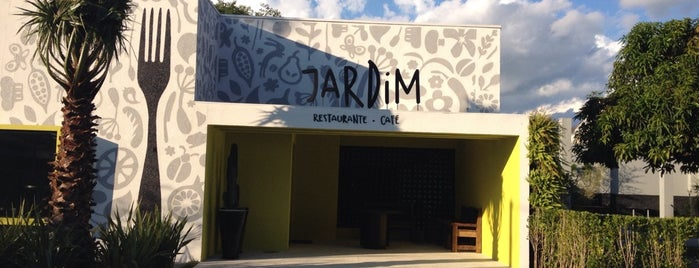 Jardim is one of Posti che sono piaciuti a Flávia.