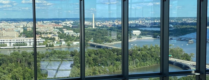 The View of D.C. is one of Washington, DC.