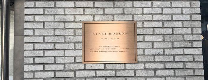 Heart & Arrow is one of 성수동.