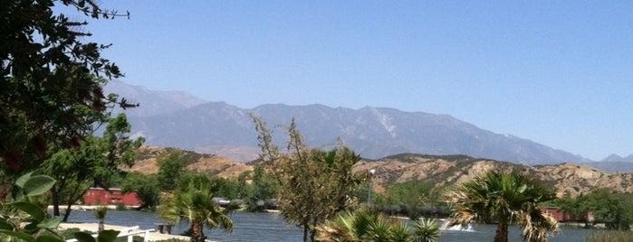 Fisherman's Retreat is one of California.
