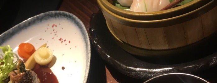 Toki Restaurant is one of To try...