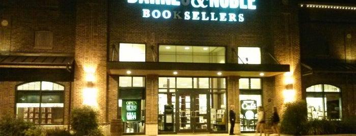 Barnes & Noble is one of Leesburg.