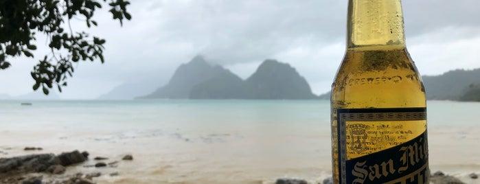 The Beach Shack is one of Filipinler-Manila ve Palawan Gezilecek Yerler.