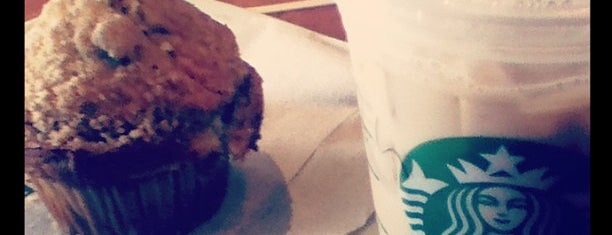 Starbucks Coffee is one of Best Coffices in Lima.