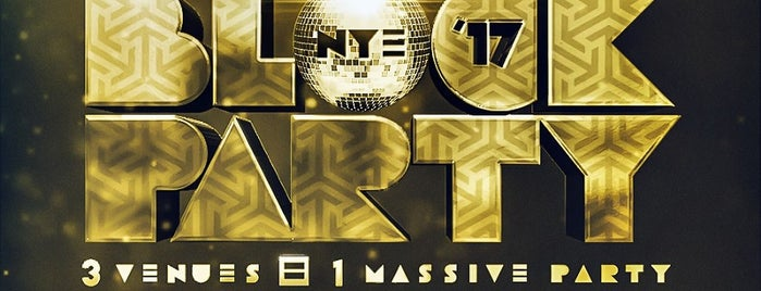 Top NYE New Years Events 2017