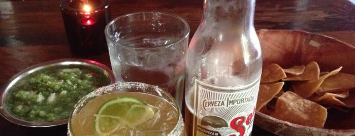 Don Pisto's is one of Favorite Spots for Margaritas Around the Bay Area.