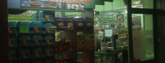 Zocolatino is one of Tiendas de comida de otros paises.