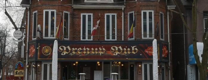 Prenup Pub is one of Lugares favoritos de Joao.