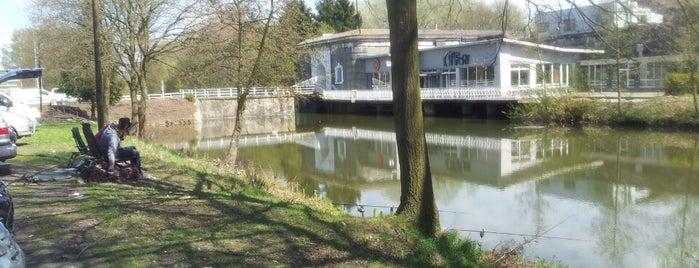 't Fort van Koningshooikt is one of Fortengordel.
