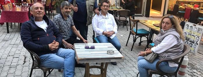 Andoğlu Künefe is one of Geleneksel Tatlılar.