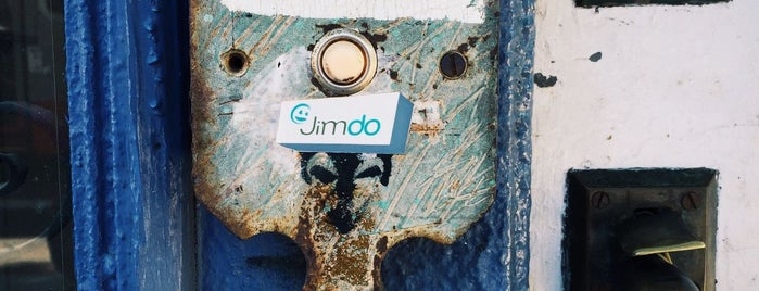 Jimdo Inc. is one of Startups World.