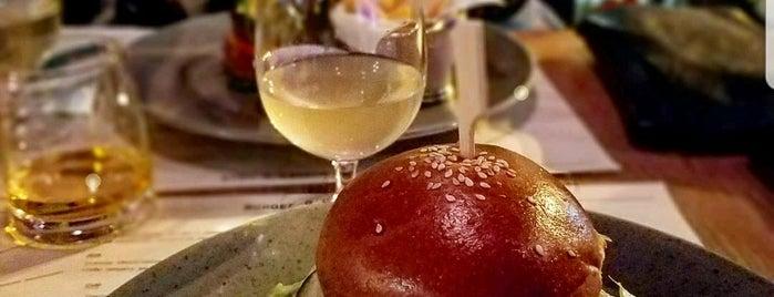 Burger & Crab is one of Бургеры в Петербурге.