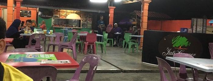 Jati Corner is one of @Kota Bharu,Kelantan #4.