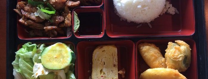 Seoul House is one of Houston Press - 'We Love Food' - 2012.