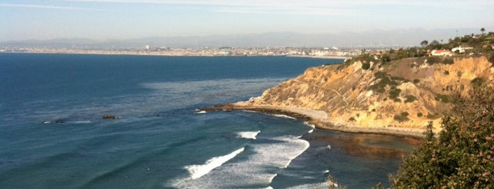 Cliffs of Palos Verdes is one of LA Hikes.