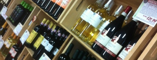 Wine Authorities is one of Durham Localista Favorites.