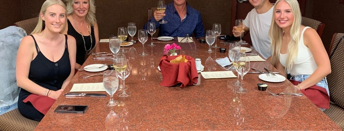 In the Kitchen @The Marc Restaurant is one of Walla Walla to-do's.
