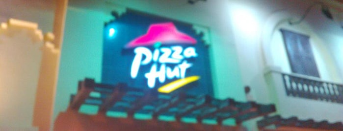 Pizza Hut بيتزا هت is one of Dubai Food 3.