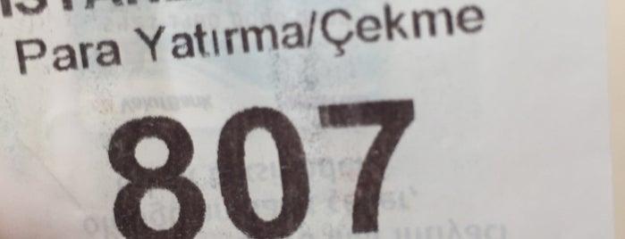 VakıfBank is one of สถานที่ที่ 🇹🇷B@yr@M🇹🇷 ถูกใจ.