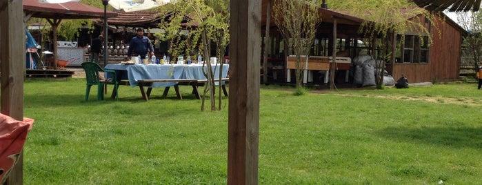 Green Park Aile Piknik Alanı is one of Burak 님이 좋아한 장소.
