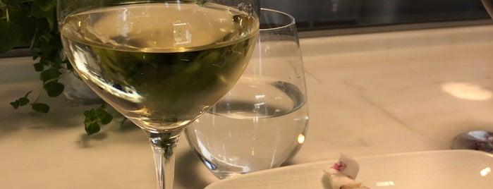 Milos Wine Bar is one of Bars and speakeasies.