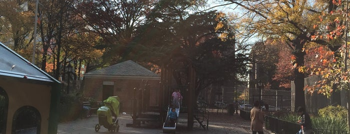 Weeping Beech Playground is one of Meiさんのお気に入りスポット.