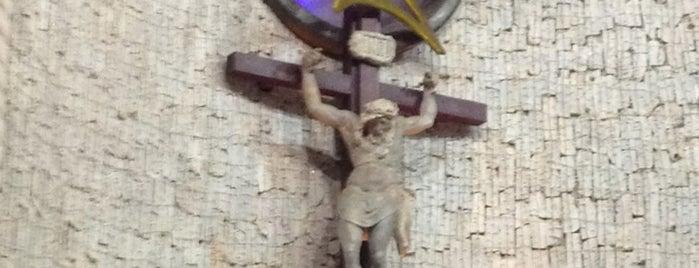 Paróquia Espírito Santo is one of Orte, die Evandro gefallen.