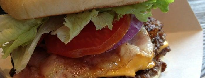 Dean & Dennys is one of #BsAsFoodie (Dinner & Lunch).