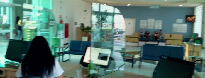 Hospital Unimed is one of Hotspots WIFI Poços de Caldas.