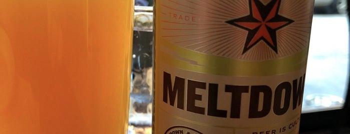 Julia's Beer & Wine Bar is one of Queens.