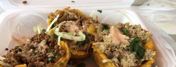 Tostones Inc is one of Tampa.