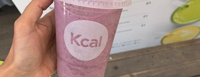 Kcal is one of In Dubai (vegan allergies).