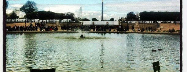 Jardin des Tuileries is one of Paris Places To Visit.