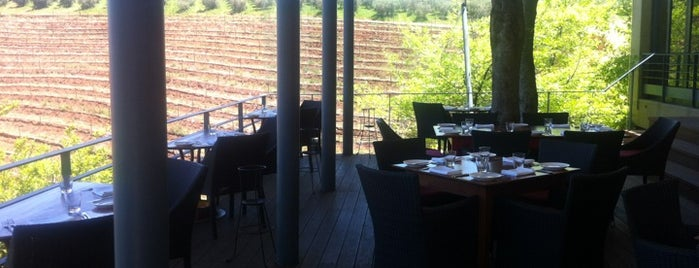 Tokara Restaurant is one of Stellenbosch.