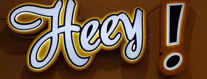 Heey ! Kebap is one of Tempat yang Disukai ESRA👑.