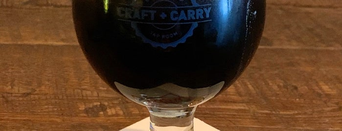 Craft + Carry is one of NYC.