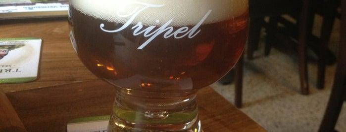 Bierkroeg Den Hulst is one of FT Europe.