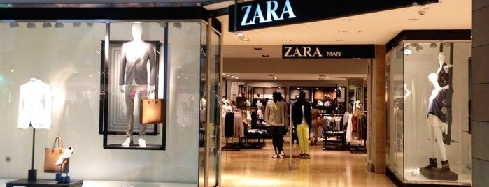 Zara is one of Posti che sono piaciuti a eSeDeSirena.