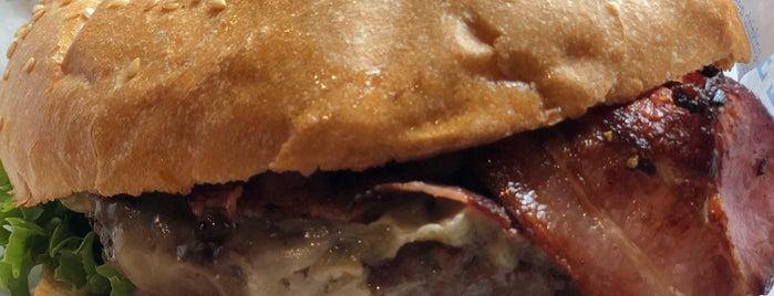 Fergburger is one of สถานที่ที่ Sopitas ถูกใจ.