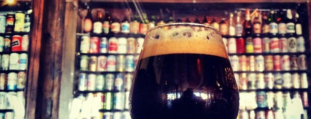 Blind Lady Ale House is one of Eater's Essential List.