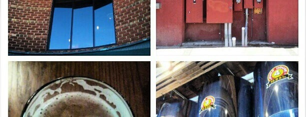 Pumphouse Brewery is one of Pete 님이 좋아한 장소.