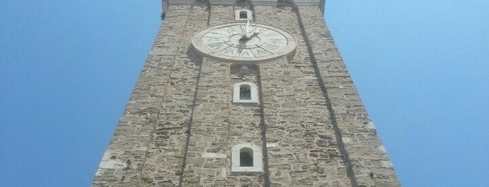 Zvonik is one of visit again.