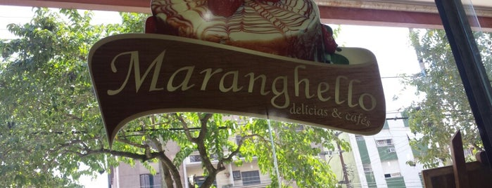 Confeitaria Maranghello is one of Porto Alegre.