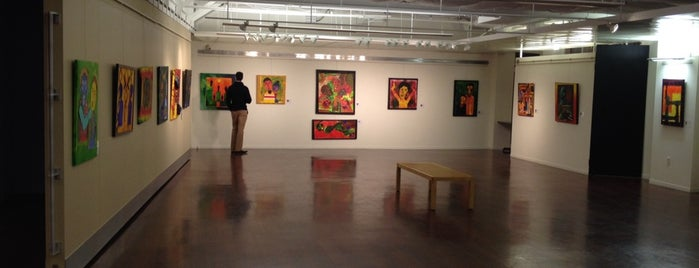 Pepco Edison Place Gallery is one of Joe : понравившиеся места.