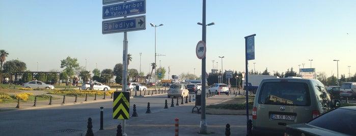 Sahil Meydanı is one of Pendik.