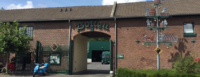 Bolten Brauerei is one of Volker'in Beğendiği Mekanlar.